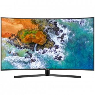 Телевизор Samsung UE65NU7500U  Black