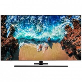 Телевизор Samsung UE65NU8000U  Black
