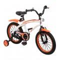 Детский велосипед Capella G14BM Orange+white