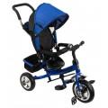 Детский велосипед Leader Kids S-686 BLUE