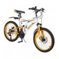 Велосипед Capella G20S650 orange