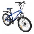Велосипед Capella G20S651 blue