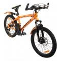 Велосипед Capella G20A703 Orange