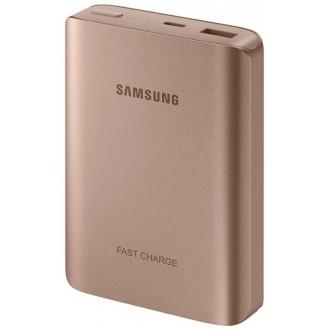 Внешний аккумулятор SAMSUNG EB-PN930CZRGRU Rose Gold