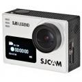 Экшн-камера SJCAM SJ6 Legend silver