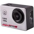 Экшн-камера SMARTERRA B4+ (BSB4PSL) Silver