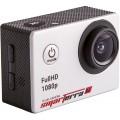 Экшн-камера SMARTERRA B4 (BSB4SL) silver