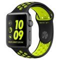 Смарт-часы Apple Watch Nike+ 38mm MP082RU/A