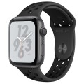 Смарт-часы Apple Watch S4 Nike+ GPS 40mm Black MU6J2RU/A