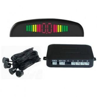 Автомобильное парковочный радар Rolsen RPS-100B