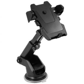 Универсальный автомобильный держатель Wiiix HT-05T