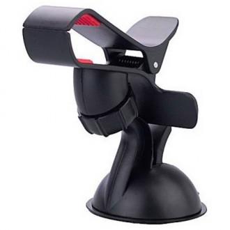 Универсальный автомобильный держатель Wiiix HT-S3Sgl