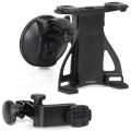 Универсальный автомобильный держатель teXet BeetleGrip TCH-1120 Black