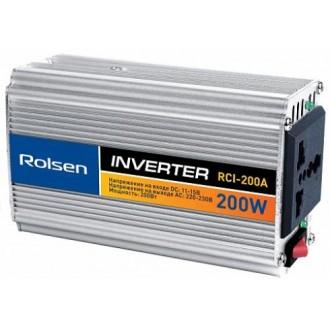 Автоинвертер Rolsen RCI-200A