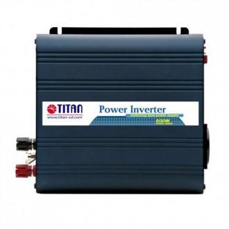 Автоинвертер Titan HW-600V6