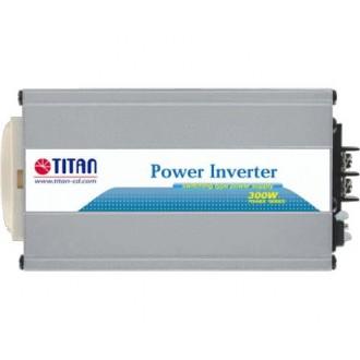 Автоинвертор Titan TP-300L6