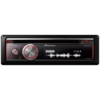 Автомобильная магнитола с CD MP3 Pioneer DEH-X8700BT