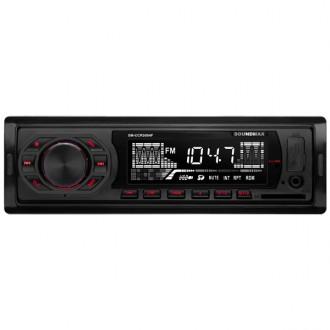 Автомобильная магнитола Soundmax SM-CCR3054F