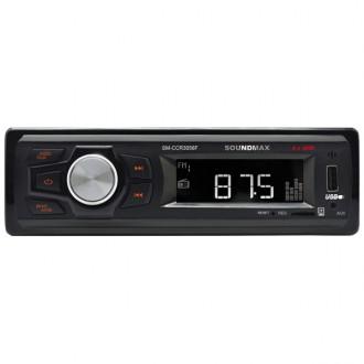 Автомобильная магнитола Soundmax SM-CCR3056F