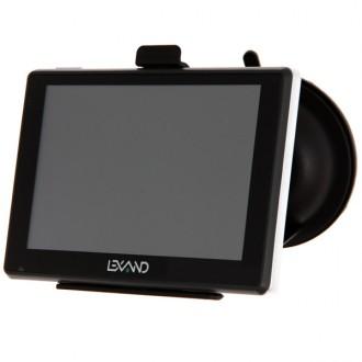 GPS-навигатор Lexand SA5+