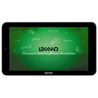 Навигатор Lexand SB7 HD