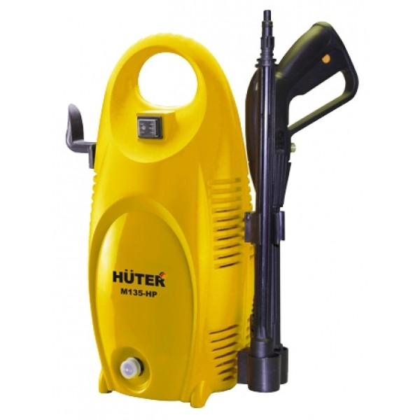 HUTER Минимойка Huter М135-НР