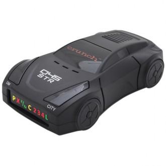 Автомобильный радар Crunch Q 45 STR