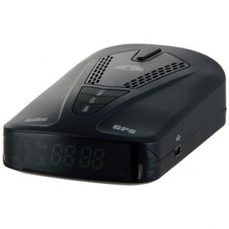 Автомобильный радар Hellion HDR-ST1002