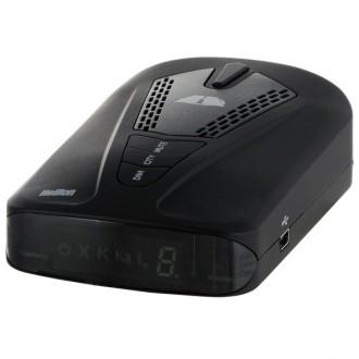 Автомобильный радар Hellion HDR-ST1001