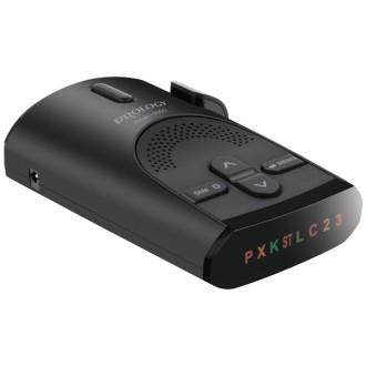Автомобильный радар Prology iScan-3000