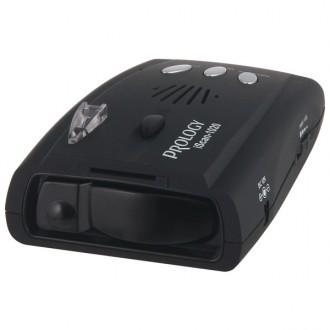 Автомобильный радар Prology iScan-1020
