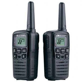 Радиостанция Midland XT10