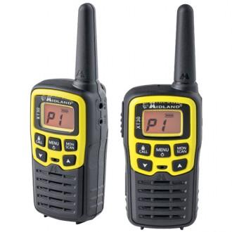 Радиостанция Midland XT30
