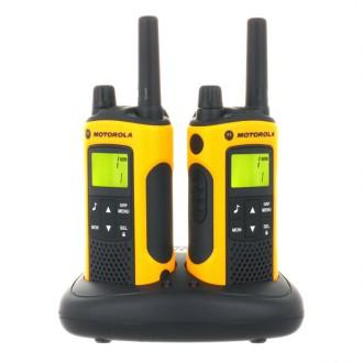 Радиостанция Motorola TLKR T80EXT