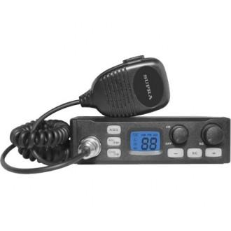 Автомобильная радиостанция Supra VRS-310