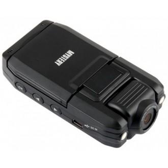 Видеорегистратор Mystery MDR-650 черный