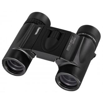 Бинокль Hama 8x 22мм Premium Edition черный