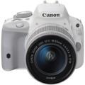 Фотоаппарат зеркальный Canon 100D 18-55 IS STM Kit White