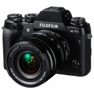 Фотоаппарат Fujifilm X-T1 Kit 18-55  Black