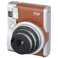 Фотоаппарат моментальной печати Fujifilm Instax Mini 90 Brown