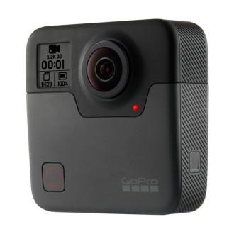 Экшн-камера GoPro Fusion Grey