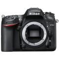 Фотоаппарат зеркальный Nikon D7200 Body Black
