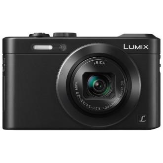 Фотоаппарат цифровой Panasonic Lumix DMC-LF1  Black
