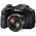 Фотоаппарат цифровой Sony Cyber-shot DSC-H300 Black