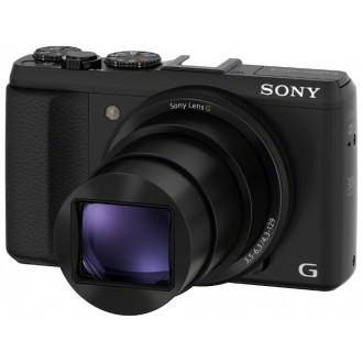 Фотоаппарат цифровой Sony Cyber-shot DSC-HX50 DSCHX50B.RU3 Black