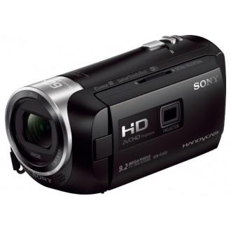 Видеокамера Sony HDR-PJ410  HDRPJ410B.CEL Black