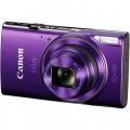Фотоаппарат Canon IXUS 285HS фиолетовый