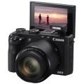 Фотоаппарат цифровой Canon Power Shot G3 X Black
