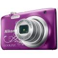 Фотоаппарат цифровой  Nikon Coolpix A100 Violet