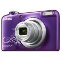 Фотоаппарат цифровой Nikon CoolPix A10 (VNA983E1) Violet